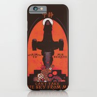 iPhone & iPod Case featuring Browncoat Propaganda by Hillary White