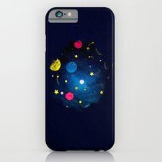 Planets iPhone 6 Slim Case