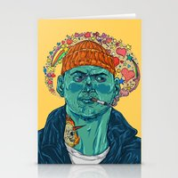 Who You Are 2 Stationery Cards