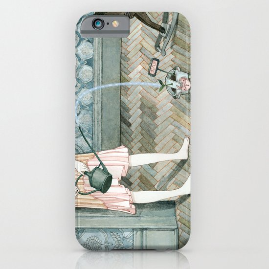 Grow Your Dream iPhone & iPod Case