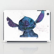 Zombie Stitch iPad Case