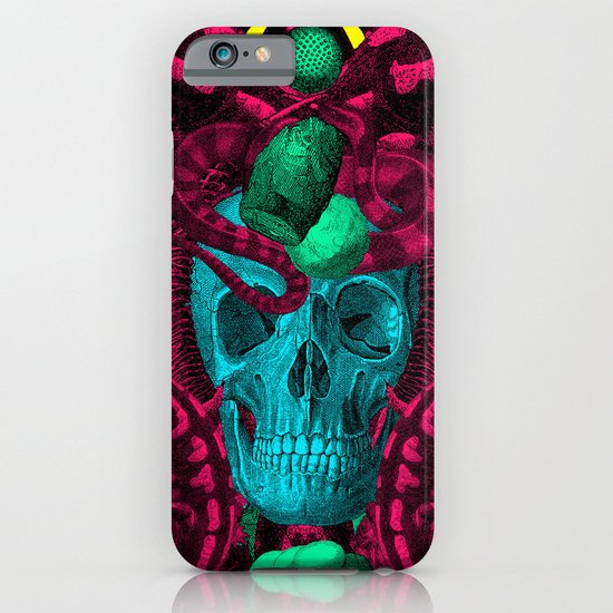 EPHETIA iPhone & iPod Case