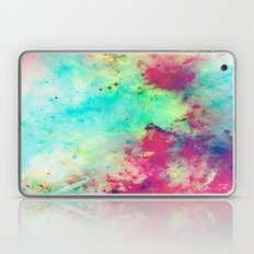 Join The Heavens - Abstract Space Painting Laptop & iPad Skin