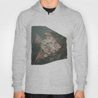 Stone Fish Hoody