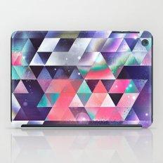 rycyptyr iPad Case