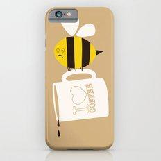 Need. Coffeee. Now. Slim Case iPhone 6s