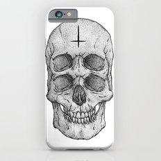 Skull II iPhone 6 Slim Case