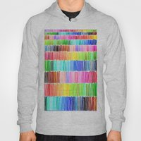 PRISMATIC RAINBOW Hoody