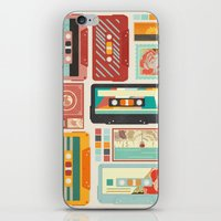 Retro AM iPhone & iPod Skin