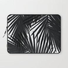 Palms Black Laptop Sleeve