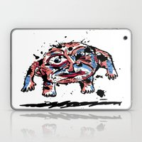 beautiful people 1 Laptop & iPad Skin