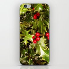 Real Christmas iPhone & iPod Skin