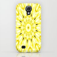 The Sun Galaxy S4 Slim Case