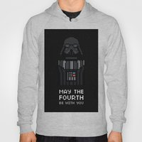 May The Fourth Hoody