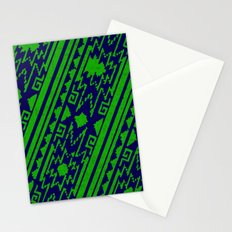 Aztec 3# Stationery Cards
