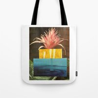 Pages 6 (from The Plant … Tote Bag