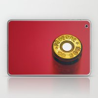 Federal 40 Laptop & iPad Skin