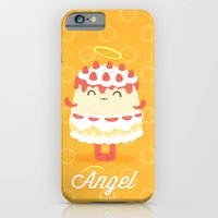 Angel Cake iPhone 6 Slim Case