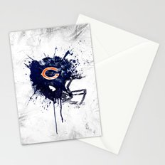 Bear Down Stationery Cards