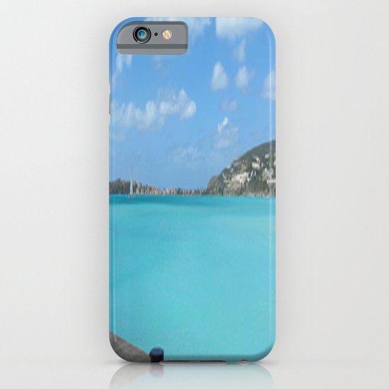 St. Maarten iPhone & iPod Case