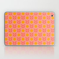 Retro Bloom Light 8 Laptop & iPad Skin