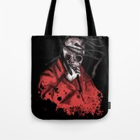 Number Eight Self Titled Tote Bag
