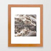 Feathers 2 Framed Art Print