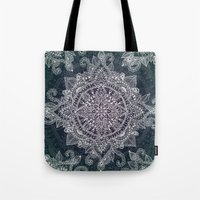 Mandala Magic  Tote Bag
