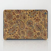 Cosmic Paisley Henna iPad Case