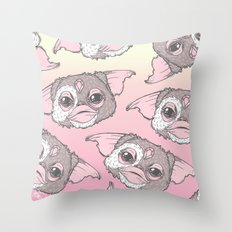 Gizmo Throw Pillow