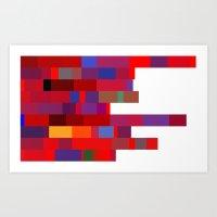 102 Wins Part 1 (2011 Phillies) Art Print