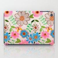 The Garden 2 iPad Case
