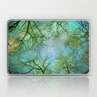 Sky Dreams Laptop & iPad Skin