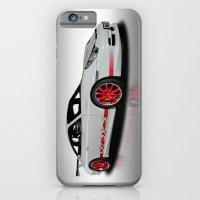 Porsche GT3 Rs iPhone 6 Slim Case