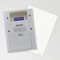 GAMEBOY - BEAUTIFUL BACK Stationery Cards