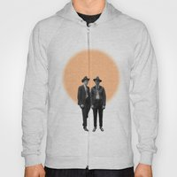 Two Brothers Hoody