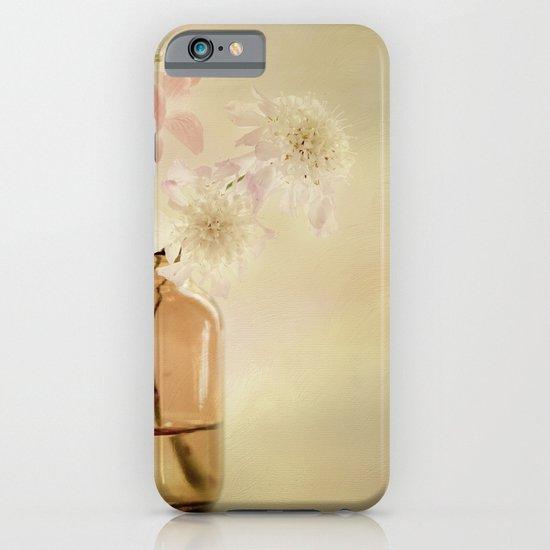Medicin iPhone & iPod Case