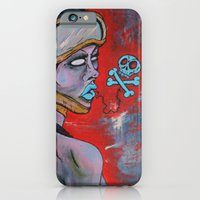 Heavy Metal Paradigm iPhone 6 Slim Case