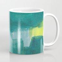 Water And Color 8 Mug