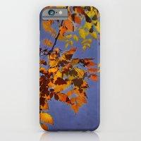 Autumn Dreams iPhone 6 Slim Case