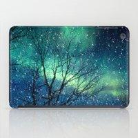 Aurora Borealis Northern Lights iPad Case