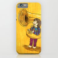 The Dream Of My Childhoo… iPhone 6 Slim Case