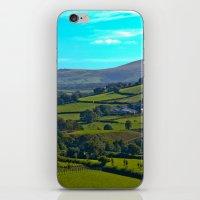 Devon Landscape iPhone & iPod Skin