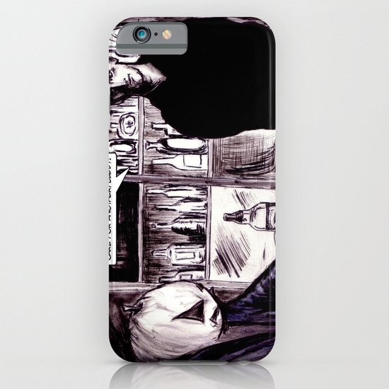 One For The Road iPhone & iPod Case