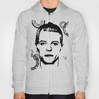 Thin White Duke Hoody