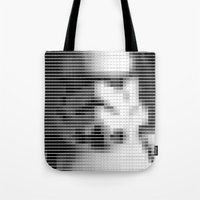 Storm Trooper - StarWars… Tote Bag