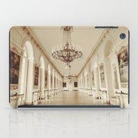 Dreaming Of Grand Triano… iPad Case