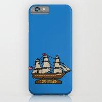 Anchor Pixel iPhone 6 Slim Case