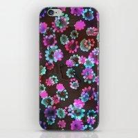 Amelie {#4B} iPhone & iPod Skin