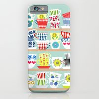 Scadinavian Cups Collection iPhone 6 Slim Case